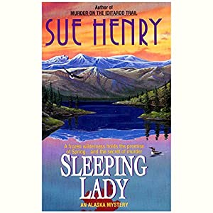 Sleeping Lady Audiobook