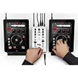 ��������������Ź�ʡ�IK Multimedia iRig MIX (iOS�ǥХ����ѥ�Х���DJ�ߥ�����) IKM-OT-000002