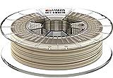 Formfutura-175EWOOD-BIRCH-0500B-3D-Printer-Filament-EasyWood-175-mm-Birch-Pack-of-15