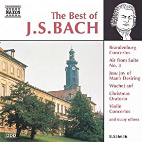 Keyboard Concerto in F minor, BWV 1056: Concerto in F minor, BWV 1056: II. Largo