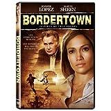Bordertown ~ Jennifer Lopez