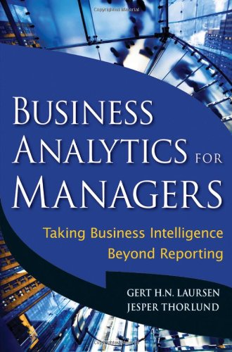 Business Analytics for Managers: Taking Business...