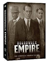 Boardwalk Empire: Complete Fourth Season