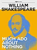 Image of Much Ado About Nothing (Pilgrim Classics)