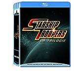 Starship Troopers - La trilogie [Blu-...
