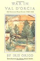 War in Val D'Orcia: An Italian War Diary, 1943-1944