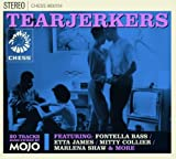 echange, troc Compilation, Billy Young - Mojo Chess Tearjerkers