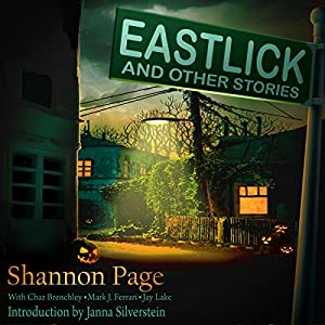 Eastlick and Other Stories Audiobook