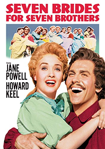 Amazon Com Seven Brides For Seven Brothers Russ Tamblyn