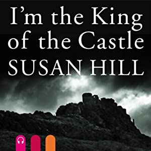 I'm the King of the Castle Audiobook