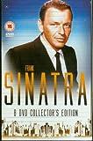 FRANK SINATRA 8 DVD COLLECTORS EDITION