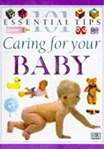 "Cover of ""Baby Care (101 Essential Tips)&..."