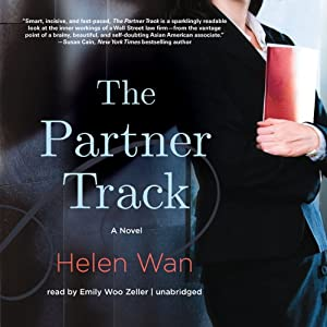 The Partner Track Audiobook