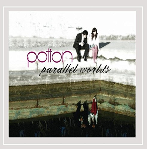 Potion - Parallel Worlds (CD)
