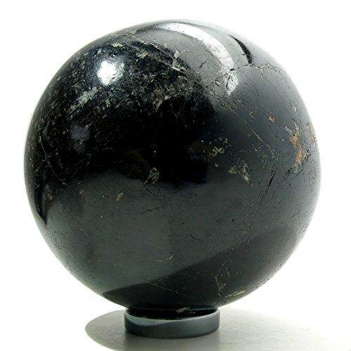 how to wear black tourmaline