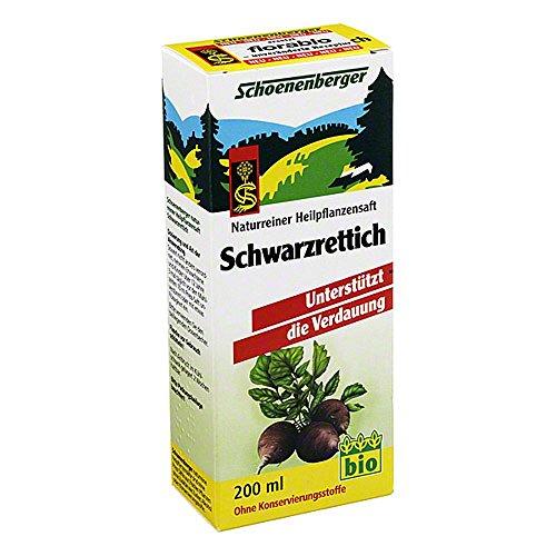 SCHWARZRETTICH-Saft-Schoenenberger-HeilpfSfte-200-ml-Saft