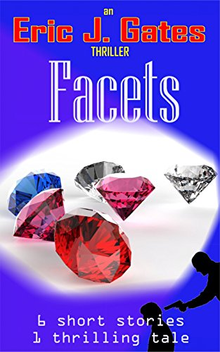 Book: Facets by Eric J. Gates
