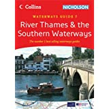 Collins/Nicholson Waterways Guides (7) - River Thames and the Southern Waterwaysby Collins Uk