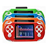 Viki-Liki Handheld Chargeable Console for Kids, Portable Entertainment Gaming System 3.2