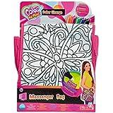 Simba 106371460 - Color Me Mine Colorchange Messenger Bag
