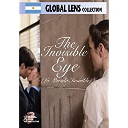 The Invisible Eye (La Mirada Invisible) - Amazon.com Exclusive