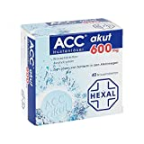 ACC akut 600 mg Hustenlöser