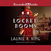 Locked Rooms | [Laurie R. King]