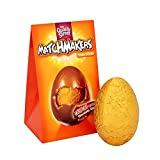 Nestle Quality Street Matchmakers Orange Egg 162G