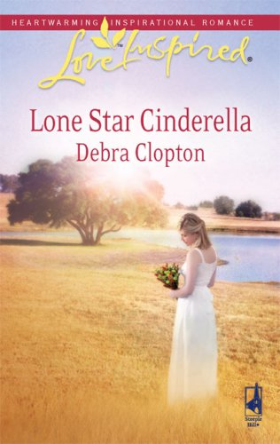 Image of Lone Star Cinderella (Mule Hollow Matchmakers, Book 11)