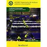 Tratamiento de residuos urbanos o municipales. seag0108 - gestión de residuos urbanos e industriales