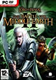 Lord of the Rings: The Battle For Middle-Earth II (PC)