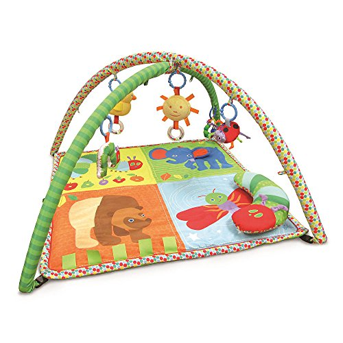 Best Playmat For Baby back-715068