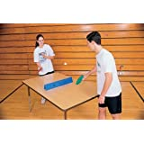 Sportime Instant Table Tennis Net - 30 Inch