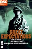 Charles Dickens Great Expectations - The Play (NHB Modern Plays) (RSC) (Nick Hern Books)