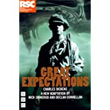Great Expectations (RSC) (NHB Modern Plays)by Charles Dickens