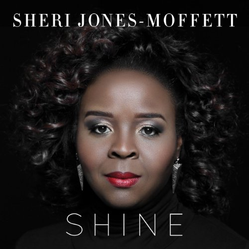 Sheri Jones-Moffett Shine