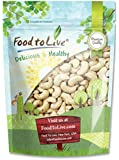 Food To Live ® Cashew (Whole, Raw) (4 Pounds)
