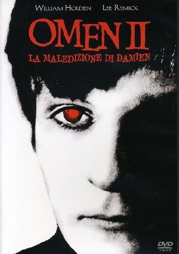 Omen 2 - La Maledizione Di Damien