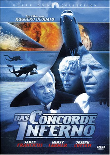 Спасите Конкорд