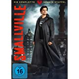 "Smallville - Die komplette neunte Staffel [6 DVDs]von ""Tom Welling"""