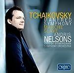 Tchaikovsky: Slavonic March - Manfred...