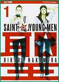 Saint young men vol. 1