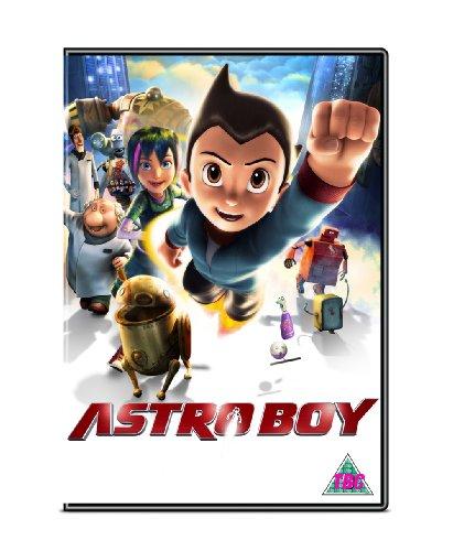 Astro Boy [DVD]