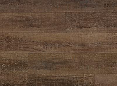"COREtec Plus Waterfront Oak Engineered Vinyl Plank 8mm x 7"" 50LVP703 SAMPLE"
