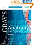 Gray's Anatomy for Students: With STU...