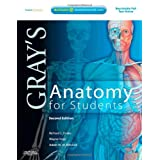 Gray's Anatomy for Students: With STUDENT CONSULT Online Access, 2eby Richard Drake PhD  FAAA