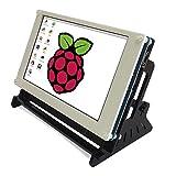 Eleduino Raspberry Pi 7 Inch 800x480 Pixel Hdmi Input Capacitive TouchScreen Display [並行輸入品] ランキングお取り寄せ