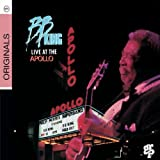 B.B. King Live At The Apollo