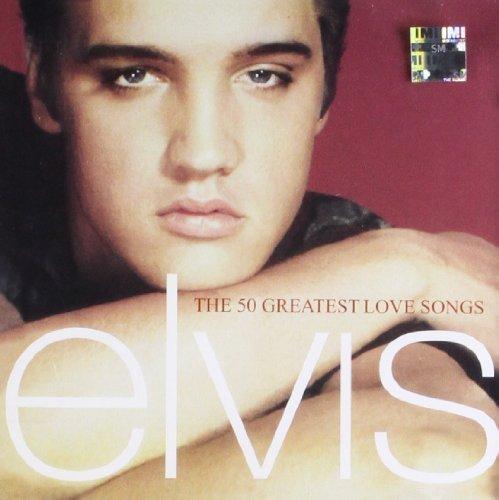 Elvis Presley - Elvis :The Greatest Love Songs CD: A - Zortam Music
