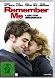 DVD REMEMBER ME